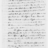 Samuel Culper Jr. to Benjamin Tallmadge, October 21, 1779